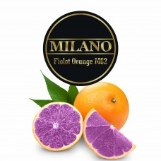 Tobacco Milano Fiolot Orange М62 - 100 gramm