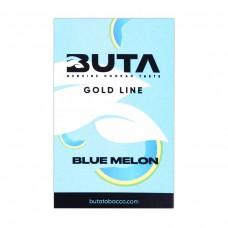 Табак Buta Fusion Line Blue Melon (Голубая Дыня) - 50 грамм