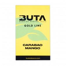Табак Buta Fusion Line Carabao Mango (Карабао Манго) - 50 грамм