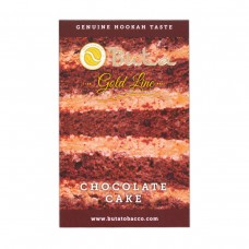 Табак Buta Fusion Line Chocolate Cake (Шоколадный Пирог) - 50 грамм