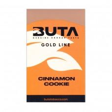 Табак Buta Fusion Line Cinnamon Cookie (Печенье с Корицей) - 50 грамм