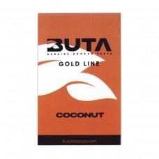 Табак Buta Fusion Line Coconut (Кокос) - 50 грамм