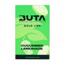Табак Buta Fusion Line Cucumber Lemonade (Огурец Лимонад) - 50 грамм