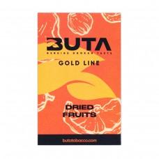 Табак Buta Fusion Line Dried Fruits (Вяленые Фрукты) - 50 грамм