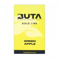 Табак Buta Fusion Line Green Apple (Зеленое Яблоко) - 50 грамм
