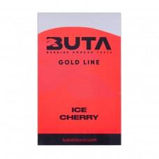 Табак Buta Fusion Line Ice Cherry (Лед Вишня) - 50 грамм