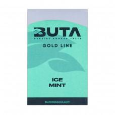Табак Buta Fusion Line Ice Mint (Лед Мята) - 50 грамм
