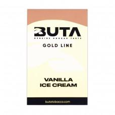 Табак Buta Fusion Line Vanilla Ice Cream (Ванильное Мороженое) - 50 грамм