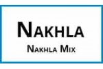 Тютюн Nakhla Mix