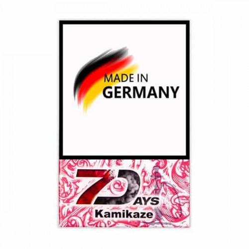 Tobacco 7Days Kamikaze (Kamikaze) - 50 grams