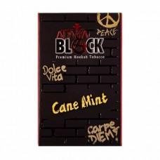 Табак Adalya Black Cane Mint (Тростниковая Мята) - 50 грамм