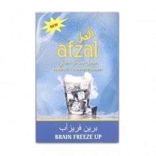 Tobacco Afzal Brain Freeze - 50 grams