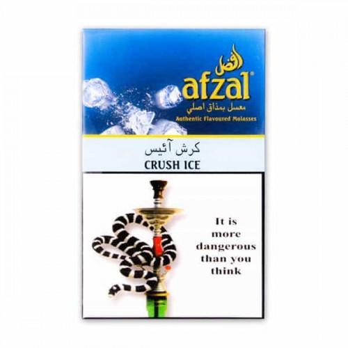 Табак Afzal Кусочки Льда - 50 грамм