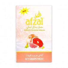 Табак Afzal Ледяной Грейпфрут - 50 грамм