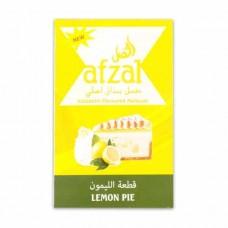 Табак Afzal Лимонный Пирог - 50 грамм