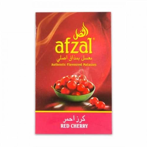 Табак Afzal Красная Вишня - 50 грамм