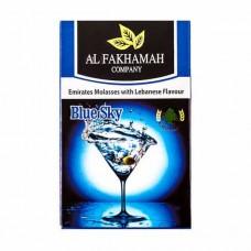 Табак Al Fakhamah Голубое Небо - 50 грамм