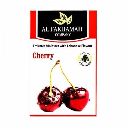 Табак Al Fakhamah Вишня - 50 грамм