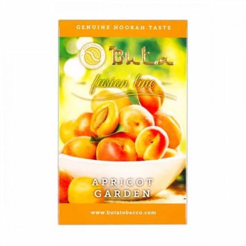 Тютюн Buta Fusion Line Apricot Garden (абрикосовий Сад) - 50 грам