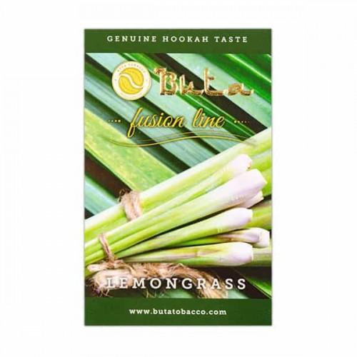 Табак Buta Fusion Line Lemongrass (Лемонграсс) - 50 грамм
