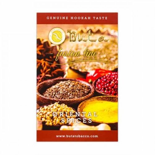 Табак Buta Fusion Line Oriental Spices (Восточные Пряности) - 50 грамм