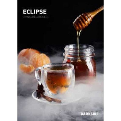 Табак Darkside Soft Eclipse (Эклипс) - 100 грамм