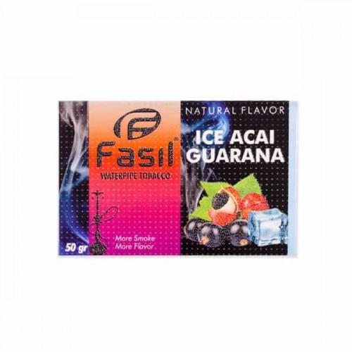 Тютюн Fasil Ice Acai Guarana (Лід Асаї Гуарана) - 50 грам
