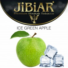 Tobacco Jibiar Ice Green Apple - 100 grams