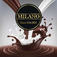 Tobacco Milano Choco Kids M54 (Chocolate Kinder) - 100 grams
