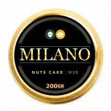 Tobacco Milano Nuts Cake M30 (Walnut Pie) - 200 grams