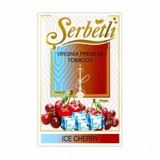 Табак Serbetli Ice Cherry (Лед Вишня) - 50 грамм