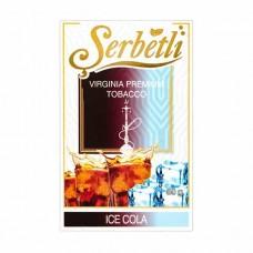 Табак Serbetli Ice Cola (Ледяная Кола) - 50 грамм