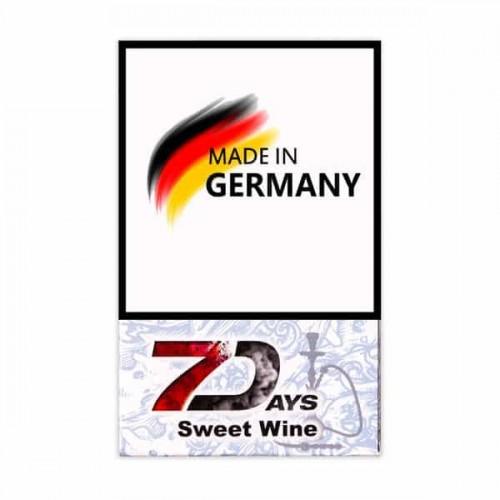 Табак 7Days Sweet Wine (Сладкое Вино) - 50 грамм
