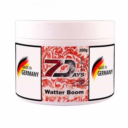 Тютюн 7Days Watter Boom (Водний Бум) - 200 грам