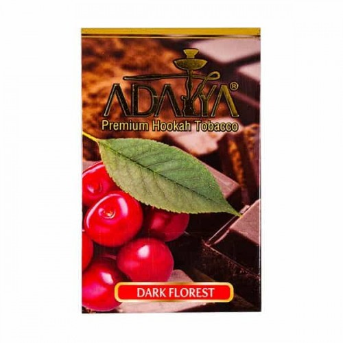 Тютюн Adalya Dark Florest (Темний Ліс) - 50 грам