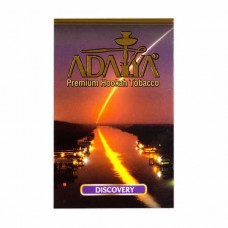 Tobacco Adalya Discovery (Discovery) - 50 grams