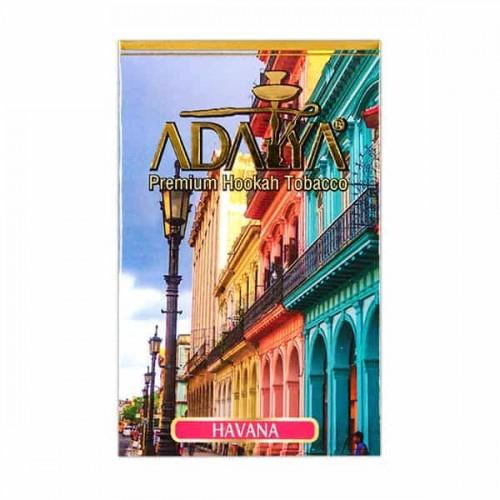 Табак Adalya Havana (Гавана) - 50 грамм