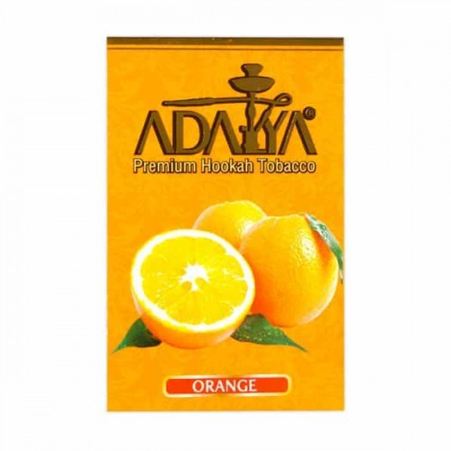 Tobacco Adalya Orange (Orange) - 50 grams