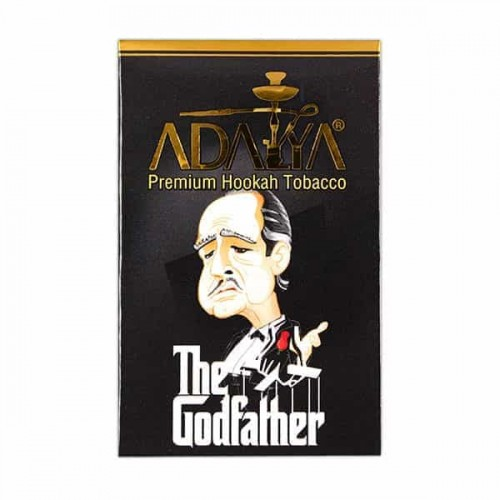 Тютюн Adalya The Godfather (Крісний батько) - 50 грам