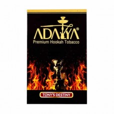 Табак Adalya Tonys Destiny (Судьба Тони) - 50 грамм