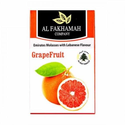 Табак Al Fakhamah Грейпфрут - 50 грамм