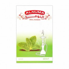 Tobacco Alnuma Mint (Mint) - 50 grams
