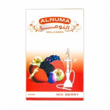 Tobacco Alnuma Mix Berry (Berry Mix) - 50 grams
