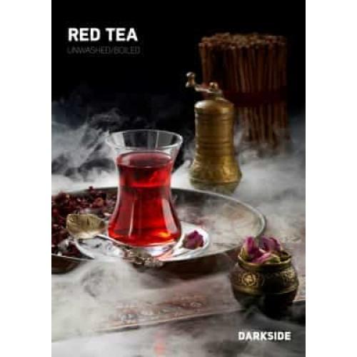 Табак Darkside Soft Red Tea (Красный Чай) - 100 грамм
