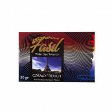 Табак Fasil Cosmo French (Французкий Космо) - 50 грамм