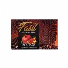 Тютюн Fasil Grenadine (Гранат) - 50 грам