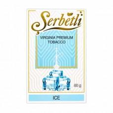 Табак Serbetli Ice (Лед) - 50 грамм