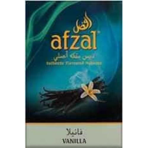 Табак Afzal Ваниль - 50 грамм