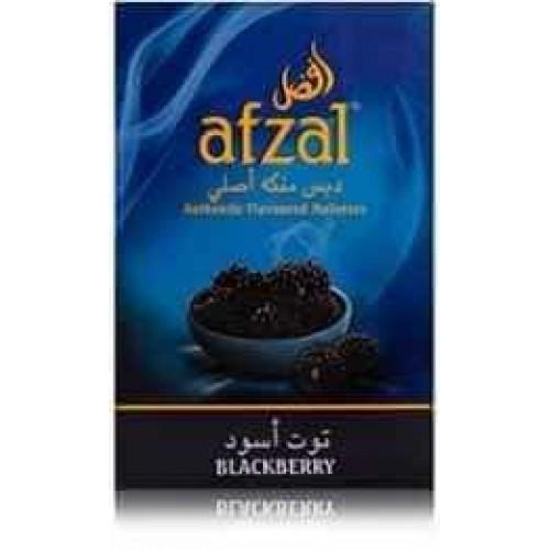 Табак Afzal Ежевика - 50 грамм
