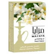 Табак Mazaya Jasmine (Жасмин) - 50 грамм